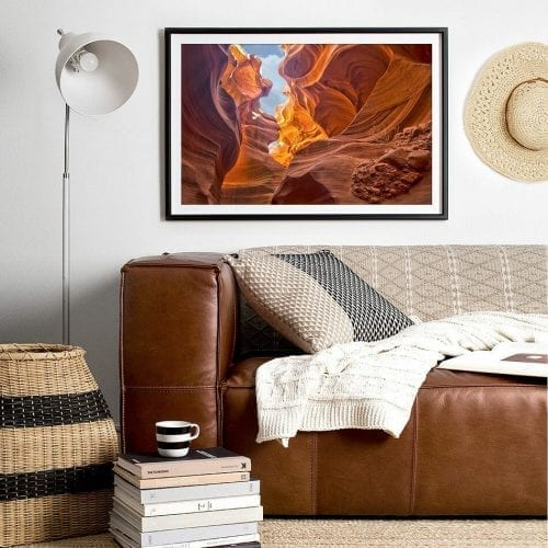 Antelope Canyon in America display image